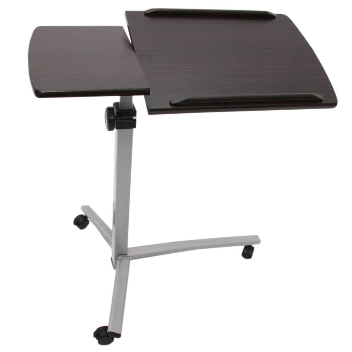 laptop notebook tisch beistelltisch h henverstellbar. Black Bedroom Furniture Sets. Home Design Ideas