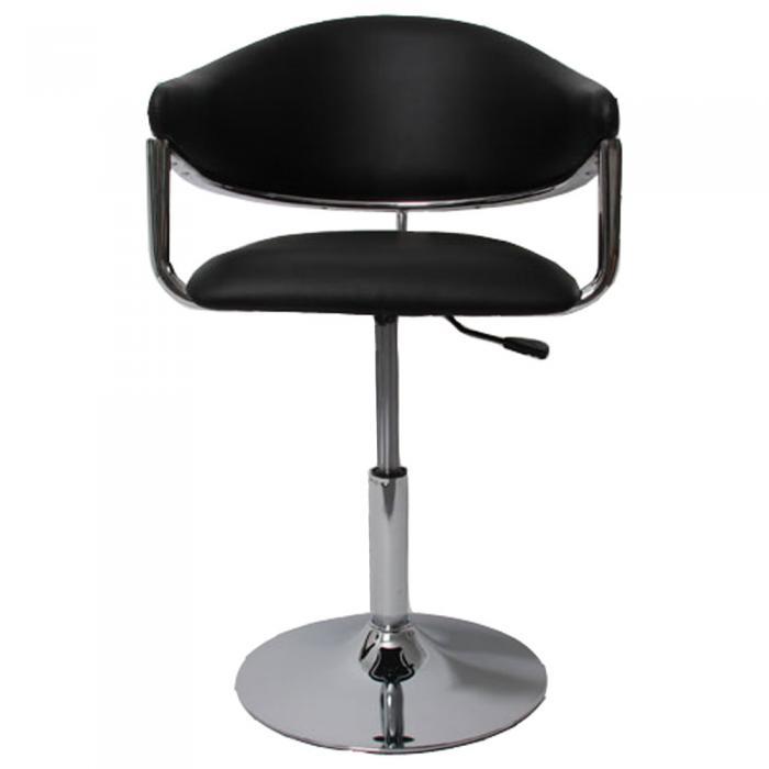 Esszimmerstuhl e zimmerstuhl stuhl dema schwarz for Esszimmerstuhl schwarz