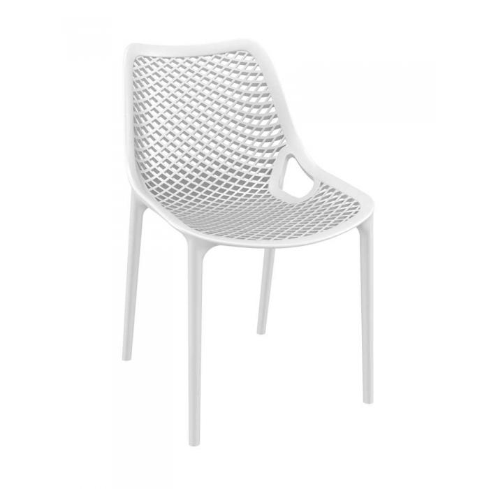 gartenstuhl cp336 bistrostuhl stuhl wei. Black Bedroom Furniture Sets. Home Design Ideas
