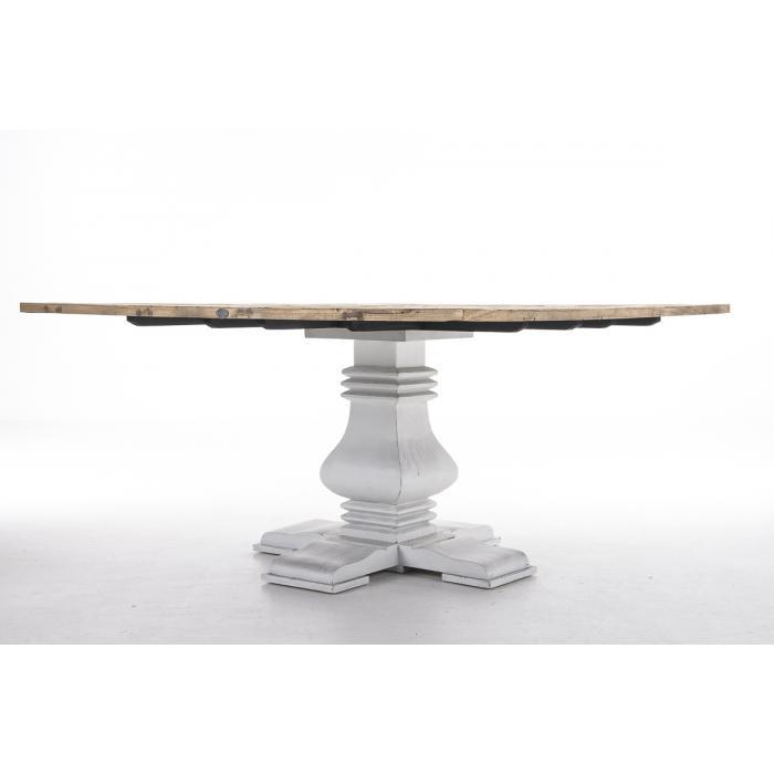 Luxus Esstisch CP582, Esszimmertisch Tisch, Handarbeit ...