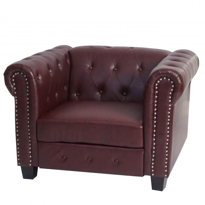 luxus sessel loungesessel relaxsessel chesterfield. Black Bedroom Furniture Sets. Home Design Ideas