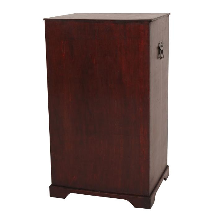 weinregal calvados t252 flaschenregal regal holzregal f r. Black Bedroom Furniture Sets. Home Design Ideas
