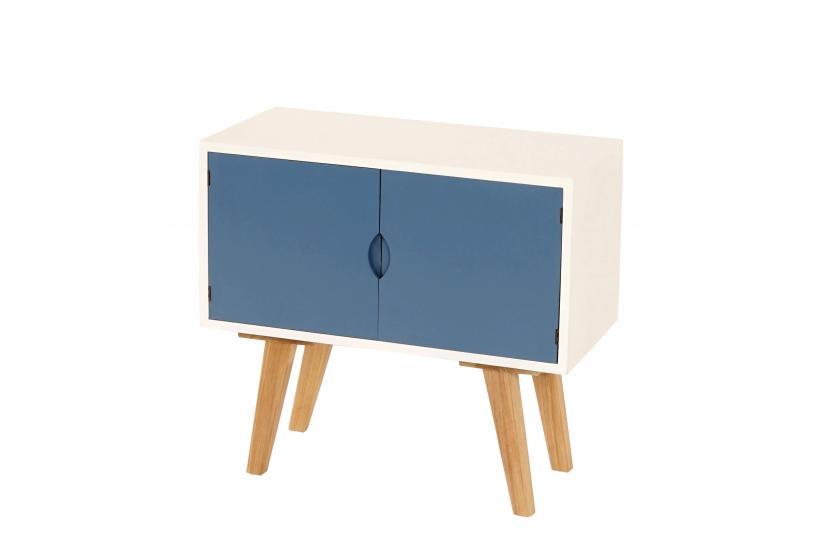 kommode vaasa t267 schrank beistelltisch retro design. Black Bedroom Furniture Sets. Home Design Ideas