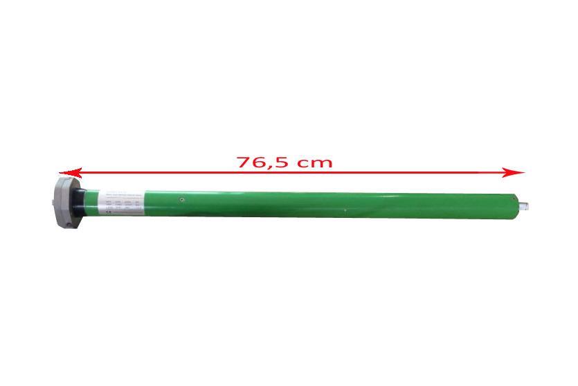 Elektrische Kassetten Markise T124 Vollkassette 4x3m
