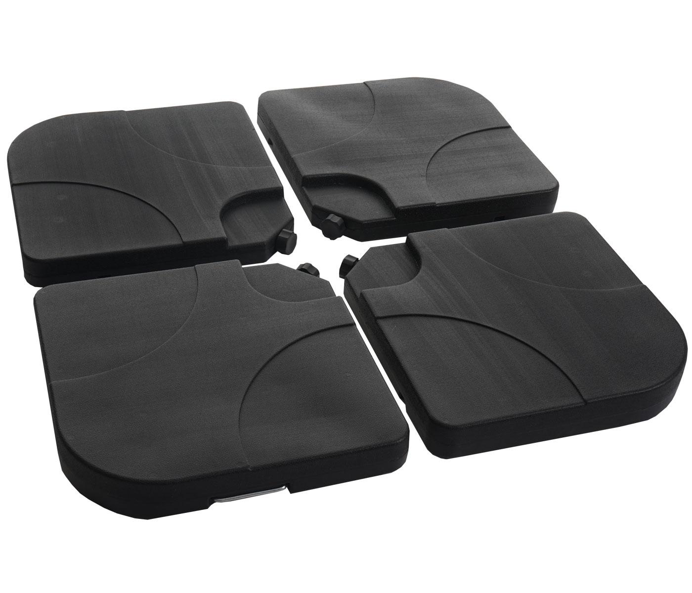 semi profi ampelschirm acerra sonnenschutz 3m neigbar gr n lemon mit st nder. Black Bedroom Furniture Sets. Home Design Ideas