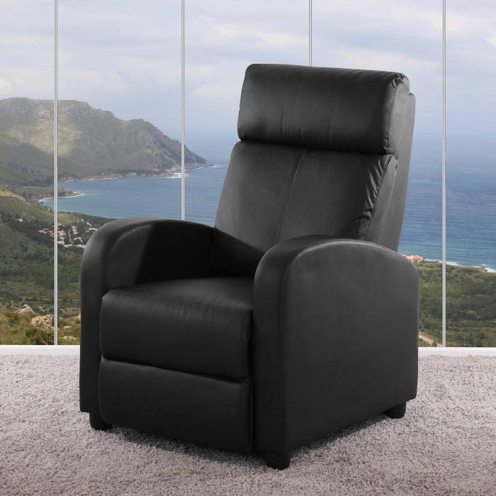 Ausergewohnliche Relax Liege Hochster Qualitat - Design