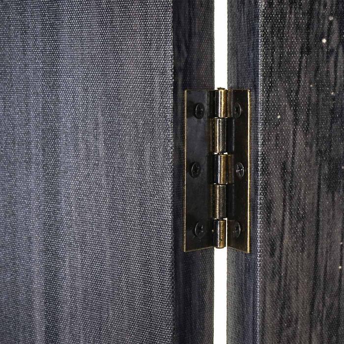 foto paravent vintage paravent raumteiler trennwand 180x160cm spruch. Black Bedroom Furniture Sets. Home Design Ideas
