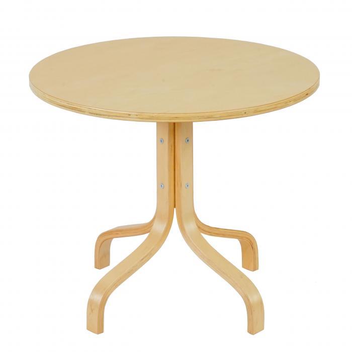 Beistelltisch t411 holztisch wohnzimmertisch 51x60cm for Holztisch beistelltisch