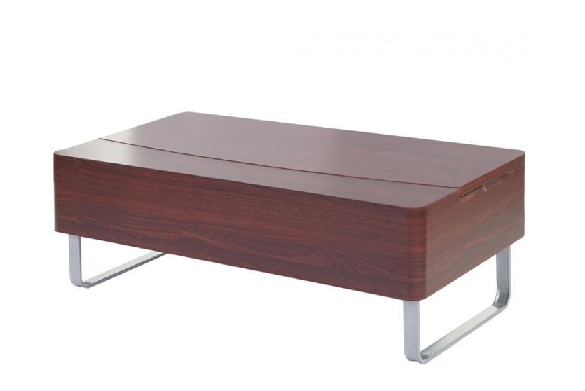 couchtisch roman wohnzimmertisch ausklappbar mit. Black Bedroom Furniture Sets. Home Design Ideas