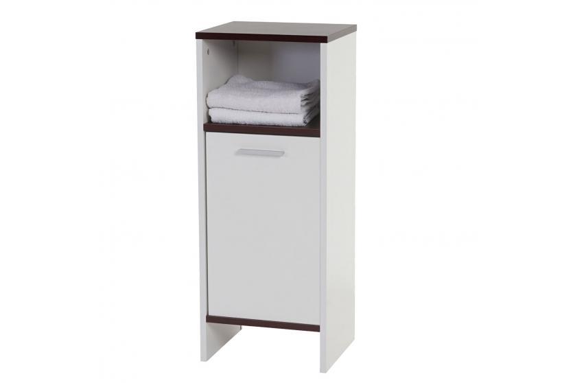 badezimmer unterschrank braun ihr traumhaus ideen. Black Bedroom Furniture Sets. Home Design Ideas