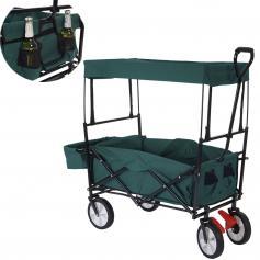 bollerwagen mit und sitz bollerwagen pirat oder handwagen vom profi seller. Black Bedroom Furniture Sets. Home Design Ideas