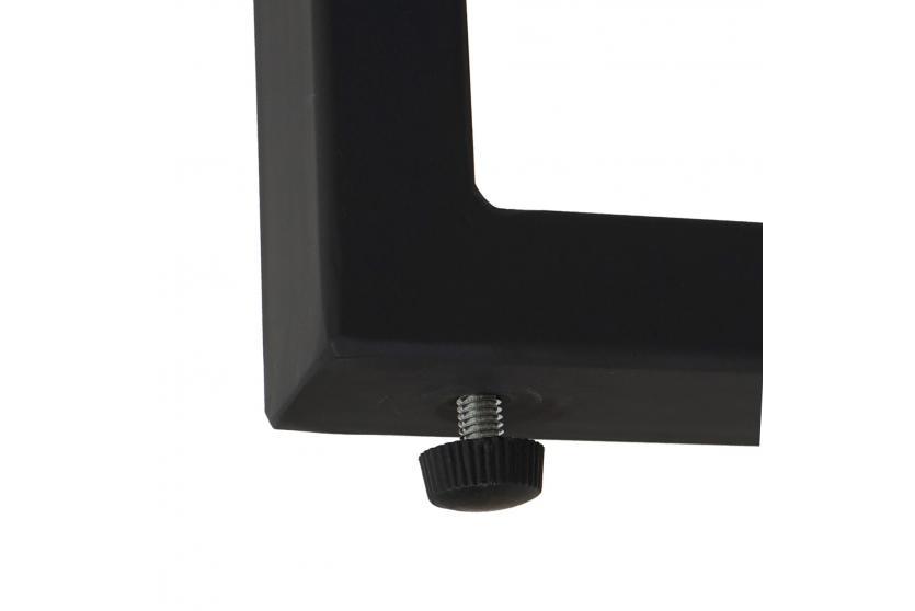 couchtisch kos t576 wohnzimmertisch fsc 40x110x60cm. Black Bedroom Furniture Sets. Home Design Ideas