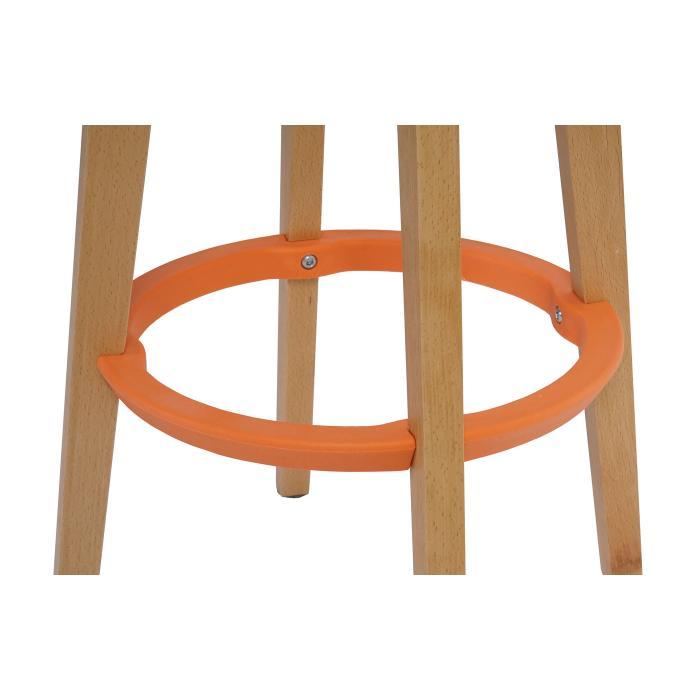 2x barhocker douglas barstuhl tresenhocker holz. Black Bedroom Furniture Sets. Home Design Ideas