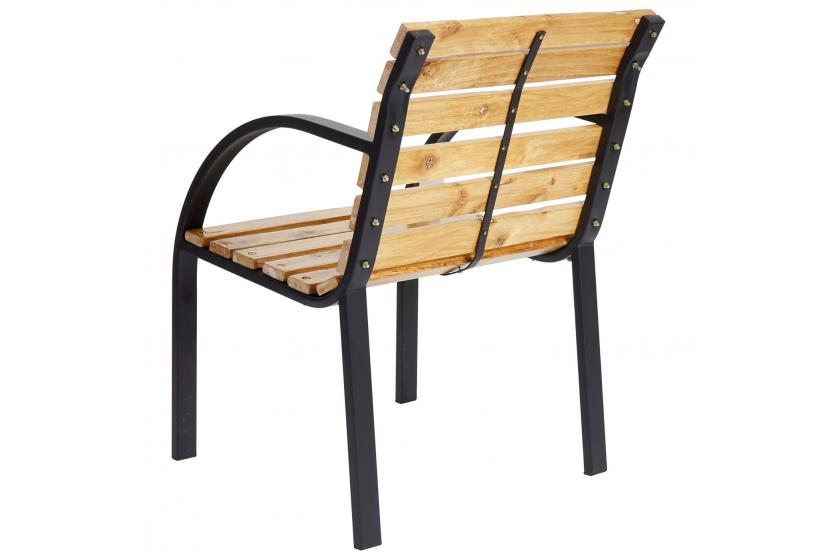 gartenstuhl grosseto eucalyptus hartholz 81x56x59cm. Black Bedroom Furniture Sets. Home Design Ideas