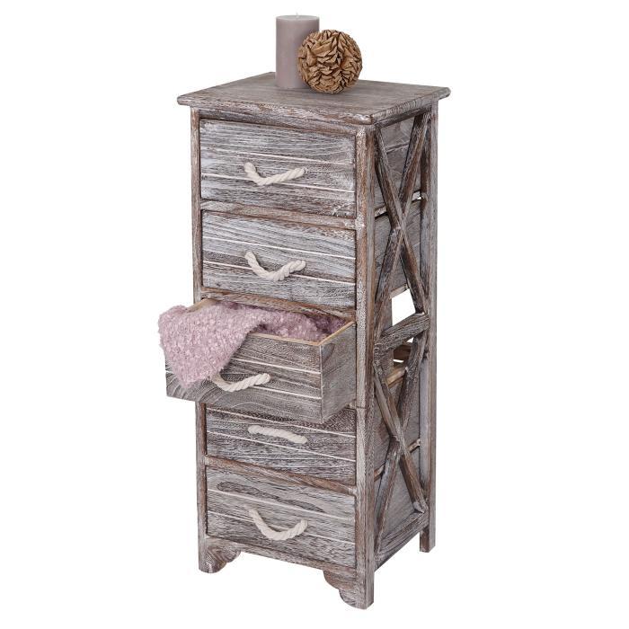 kommode lulea schubladenkommode schrank 5 schubladen. Black Bedroom Furniture Sets. Home Design Ideas
