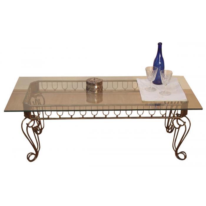 Couchtisch h114 wohnzimmertisch loungetisch mit glasplatte for Wohnzimmertisch mit glasplatte