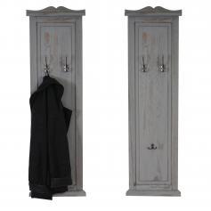M bel wohnen garderobe teuer hat hier shopverbot for Garderobenpaneel echtholz