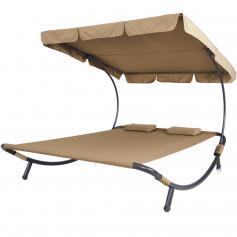 teak und garten relaxliege polyrattan liege und sitzgruppe oder sofa polyrattan sonnenliege. Black Bedroom Furniture Sets. Home Design Ideas