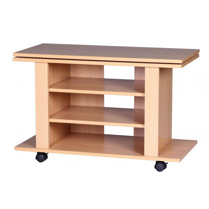 fernsehtisch a048 tv rack tv regal wohnzimmertisch. Black Bedroom Furniture Sets. Home Design Ideas