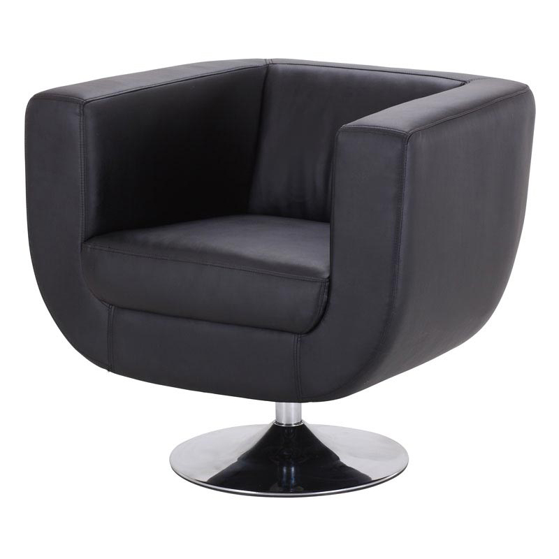 lounge sessel bar sessel club sessel treviso ii ebay. Black Bedroom Furniture Sets. Home Design Ideas