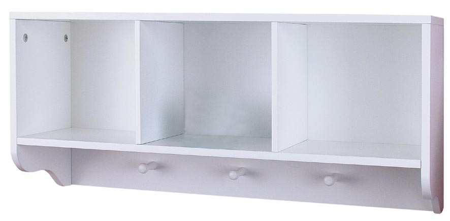 regal h ngeregal badregal badezimmerregal holz wei. Black Bedroom Furniture Sets. Home Design Ideas