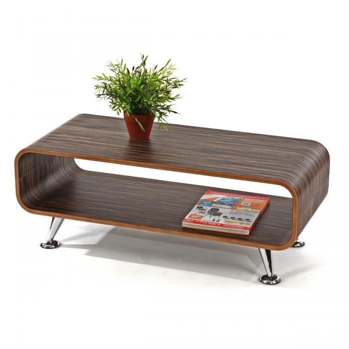 couchtisch hwc b97 loungetisch club tisch 34x90x39cm zebra dunkelbraun. Black Bedroom Furniture Sets. Home Design Ideas