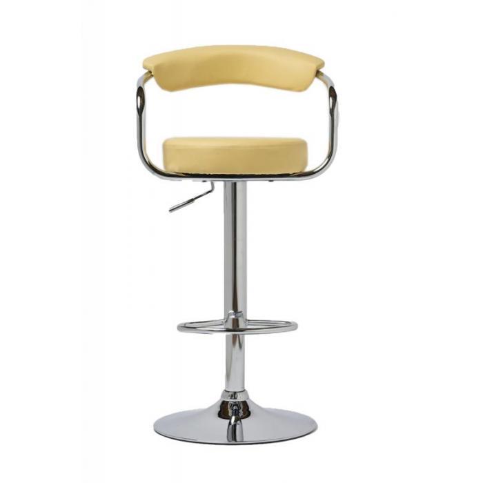 barhocker cp007 barstuhl gelb. Black Bedroom Furniture Sets. Home Design Ideas