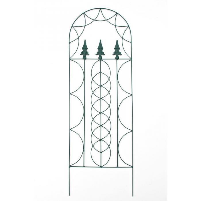 rankgitter cp365 rankhilfe metall gr n. Black Bedroom Furniture Sets. Home Design Ideas
