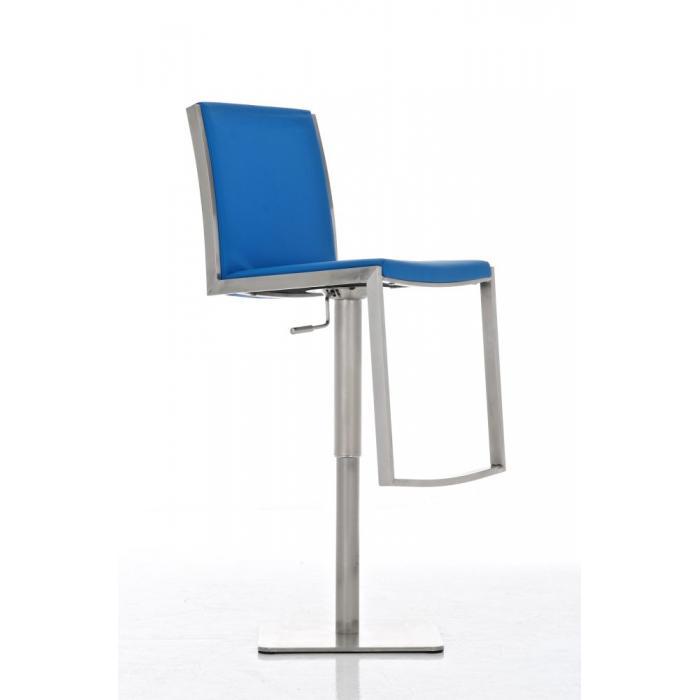 barhocker cp134 barstuhl blau. Black Bedroom Furniture Sets. Home Design Ideas