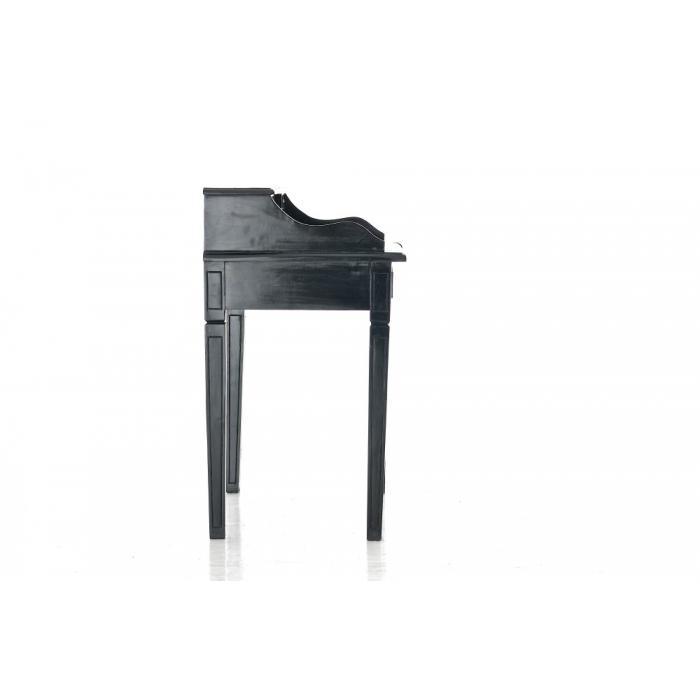 sekret r cp426 schreibtisch schwarz. Black Bedroom Furniture Sets. Home Design Ideas