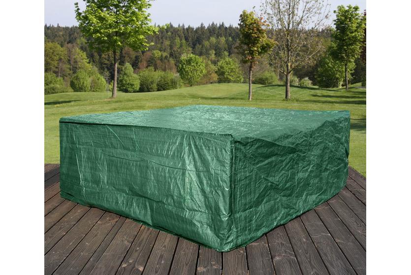 abdeckplane regenschutz schutzh lle f r gartenm bel 190x70x70 250x210x80 cm ebay. Black Bedroom Furniture Sets. Home Design Ideas