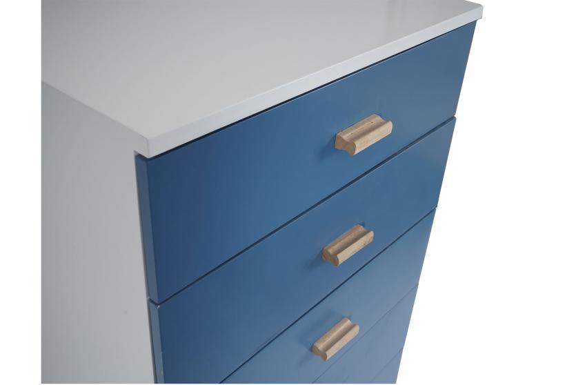 kommode malm t262 beistelltisch schrank retro design. Black Bedroom Furniture Sets. Home Design Ideas