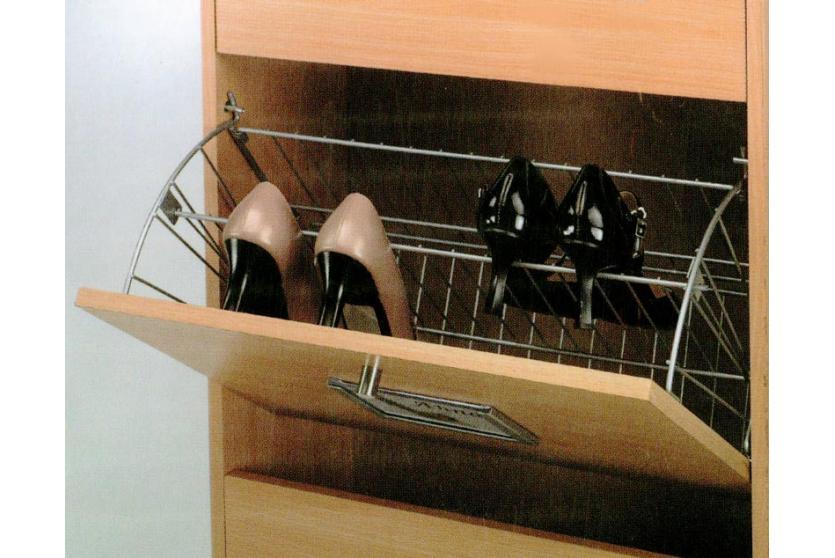 garderobe selber bauen schner wohnen die neuesten innenarchitekturideen. Black Bedroom Furniture Sets. Home Design Ideas