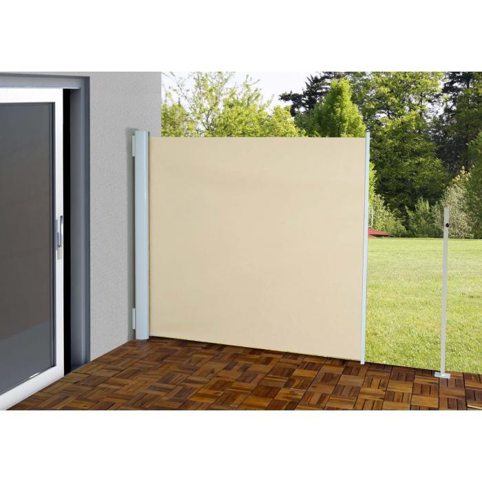 seitenmarkise t139 sichtschutz sonnenschutz windschutz. Black Bedroom Furniture Sets. Home Design Ideas