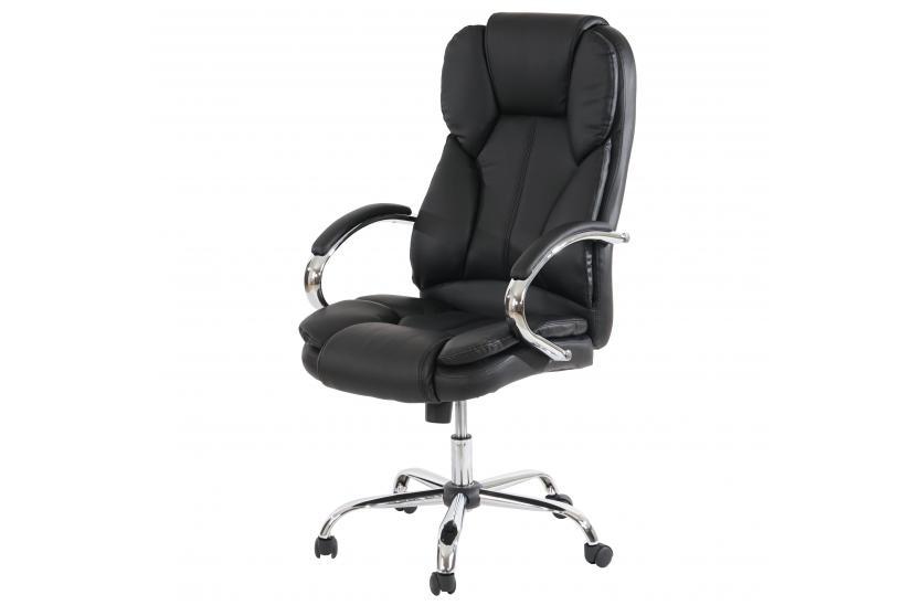 profi b rostuhl kansas xxl chefsessel drehstuhl us version 150kg belastbar ebay. Black Bedroom Furniture Sets. Home Design Ideas