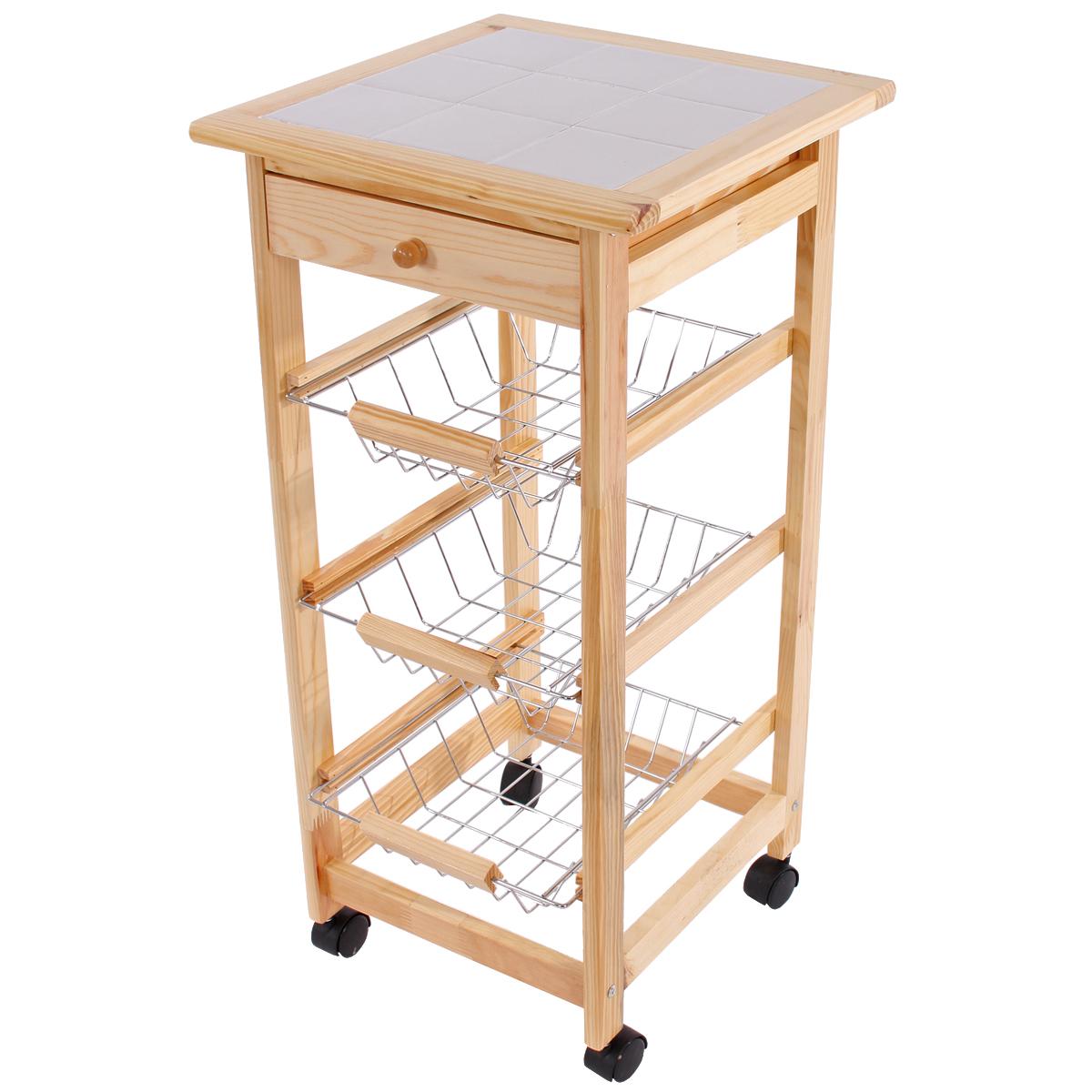 kitchen trolley jette trolley side table trolley tea. Black Bedroom Furniture Sets. Home Design Ideas