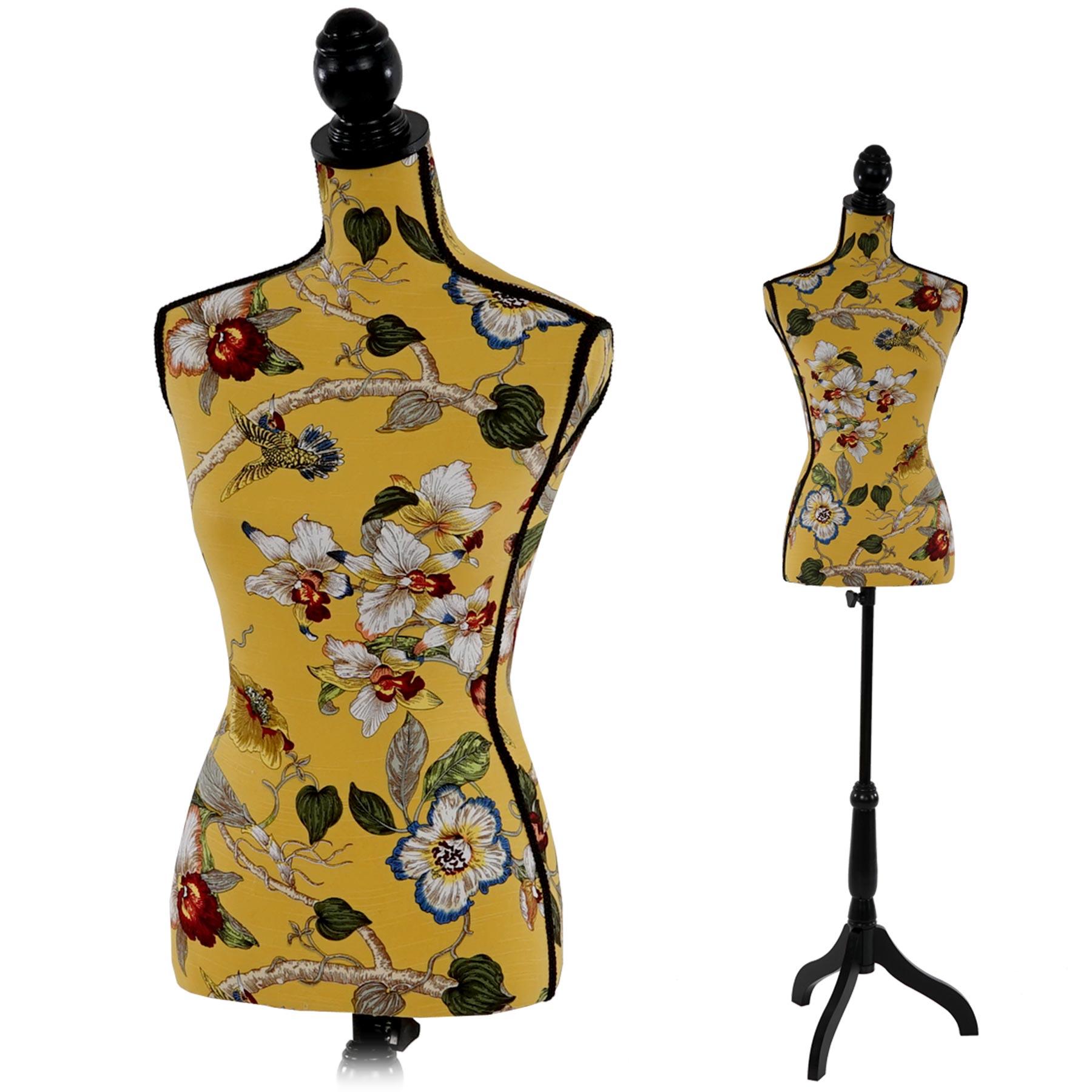 schneiderpuppe t222 schaufensterpuppe torso weiblich fiberglas schaumstoff ebay. Black Bedroom Furniture Sets. Home Design Ideas