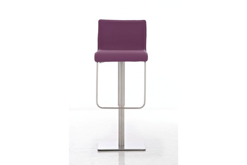 barhocker cp155 barstuhl lila. Black Bedroom Furniture Sets. Home Design Ideas