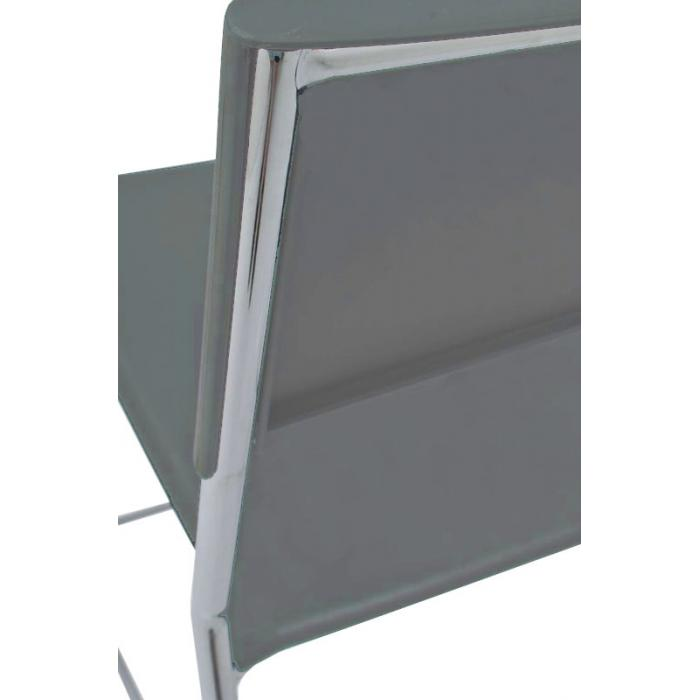 Barhocker cp137 barstuhl grau for Barstuhl grau