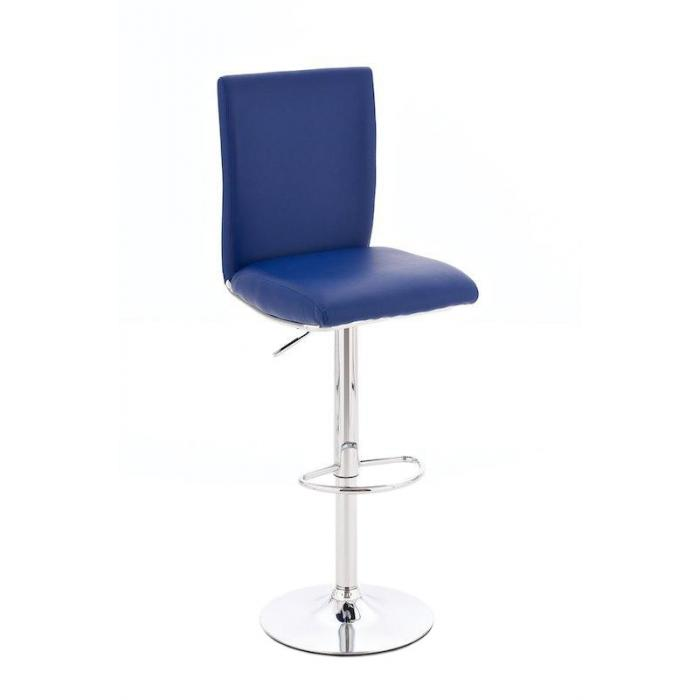 barhocker cp008 barstuhl blau. Black Bedroom Furniture Sets. Home Design Ideas