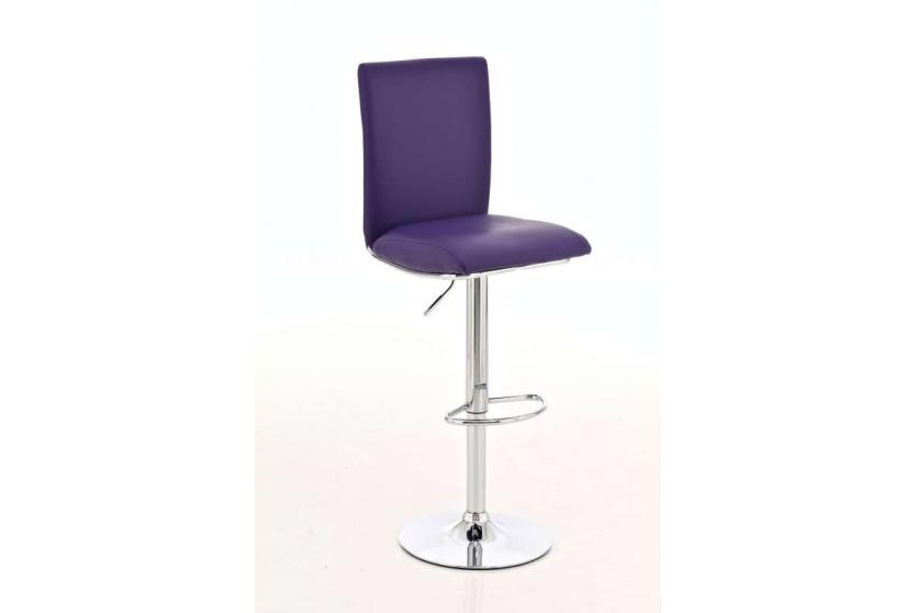 barhocker cp008 barstuhl lila. Black Bedroom Furniture Sets. Home Design Ideas