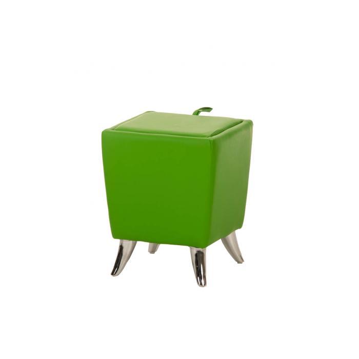 sitzhocker cp212 hocker mit stauraum gr n. Black Bedroom Furniture Sets. Home Design Ideas