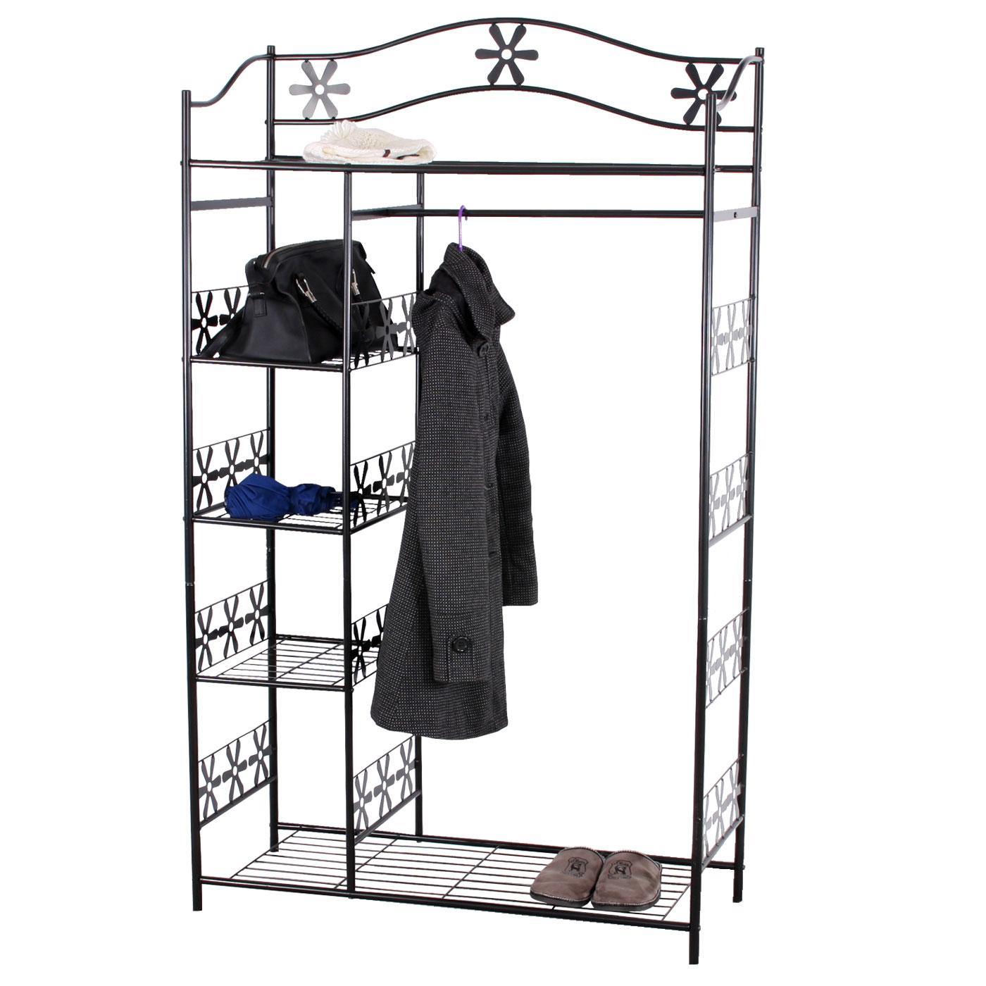 garderobe metall preisvergleiche erfahrungsberichte und kauf bei nextag. Black Bedroom Furniture Sets. Home Design Ideas