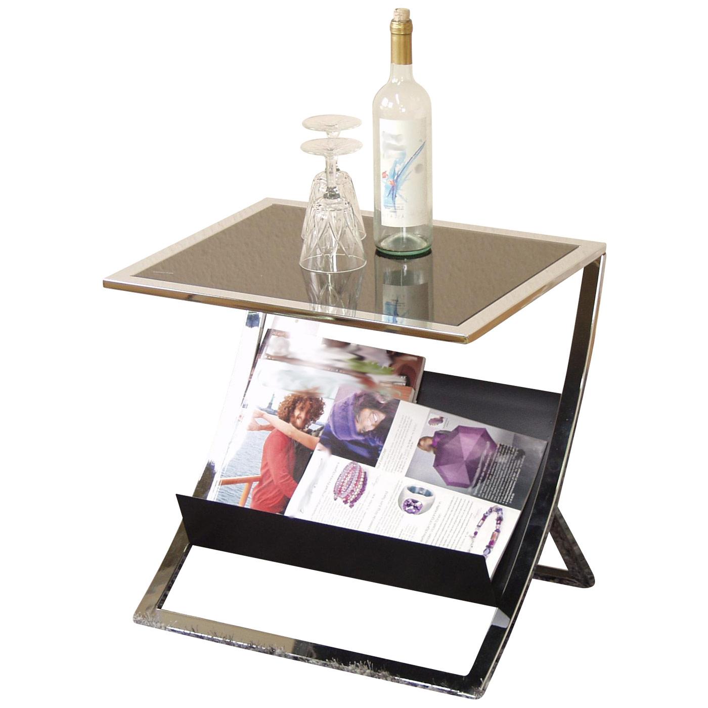 beistelltisch h88 couchtisch wohnzimmertisch mit. Black Bedroom Furniture Sets. Home Design Ideas
