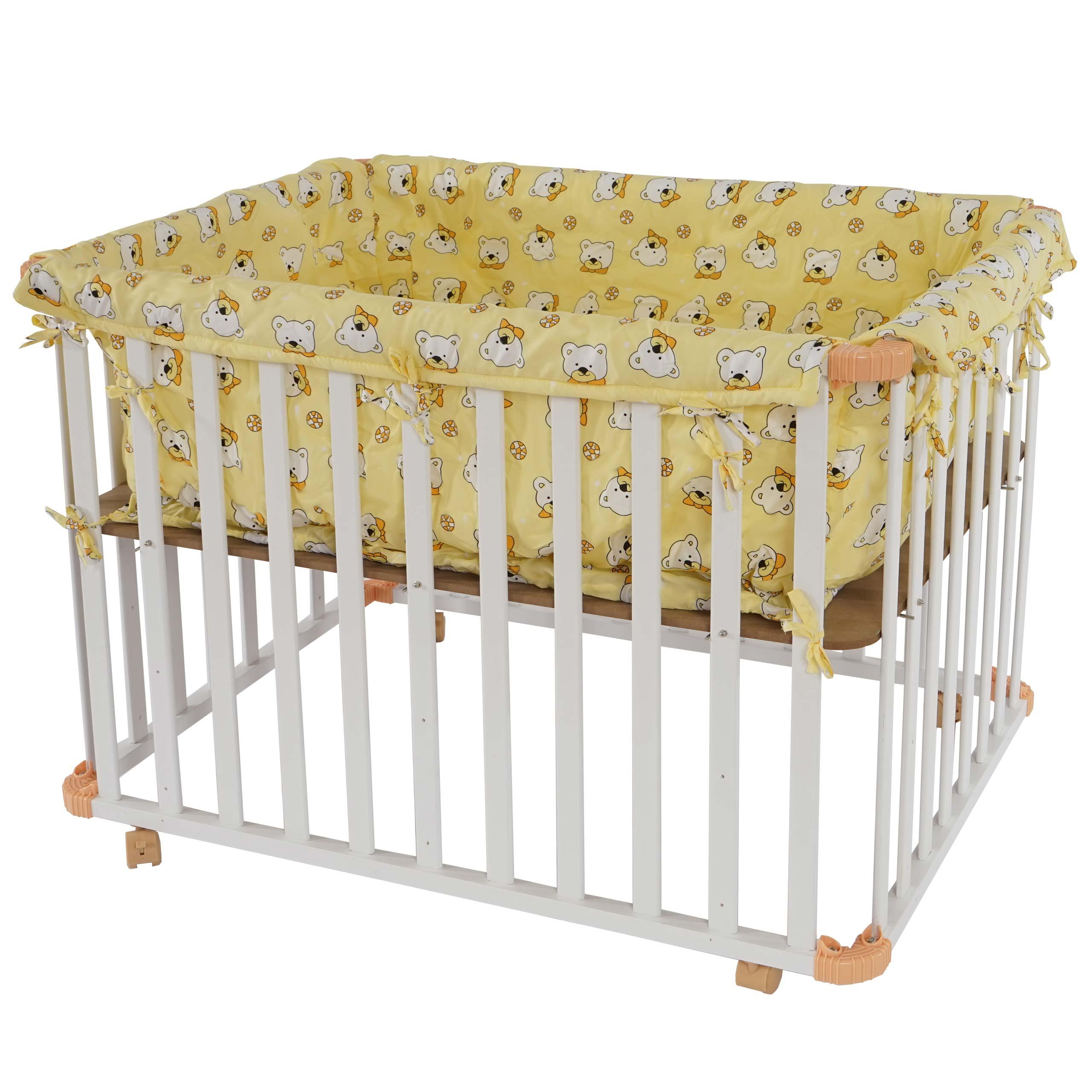 baby laufstall gebraucht preisvergleiche erfahrungsberichte und kauf bei nextag. Black Bedroom Furniture Sets. Home Design Ideas