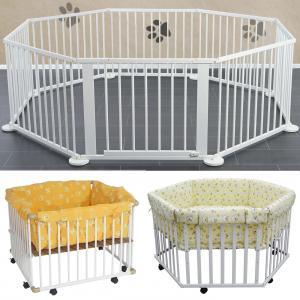 baby laufstall laufgitter absperrgitter wei umfang 4 7 2m welzheim. Black Bedroom Furniture Sets. Home Design Ideas