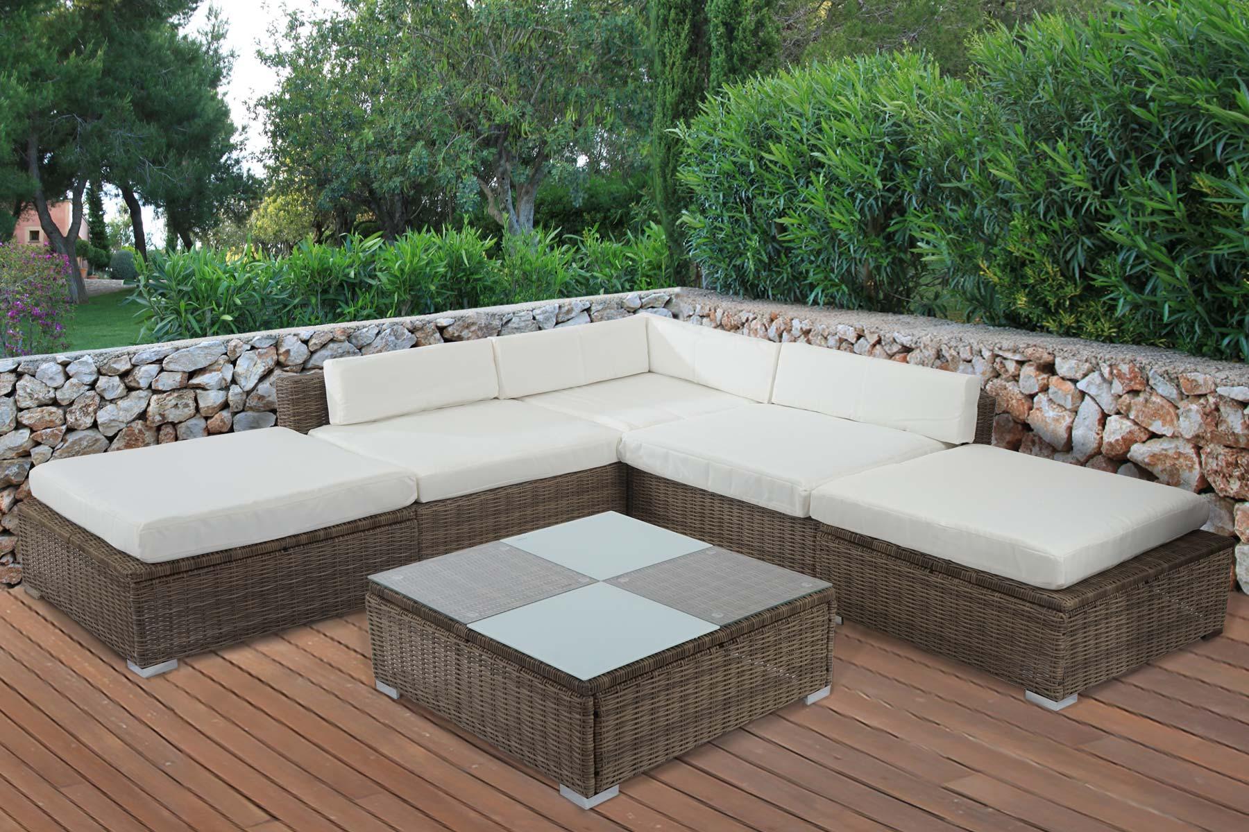 Good Rattan Sofa Garten Balkonmbel Rattan Sessel Gartenmbel Polyrattan  Online Kaufen With Garten Balkonmbel