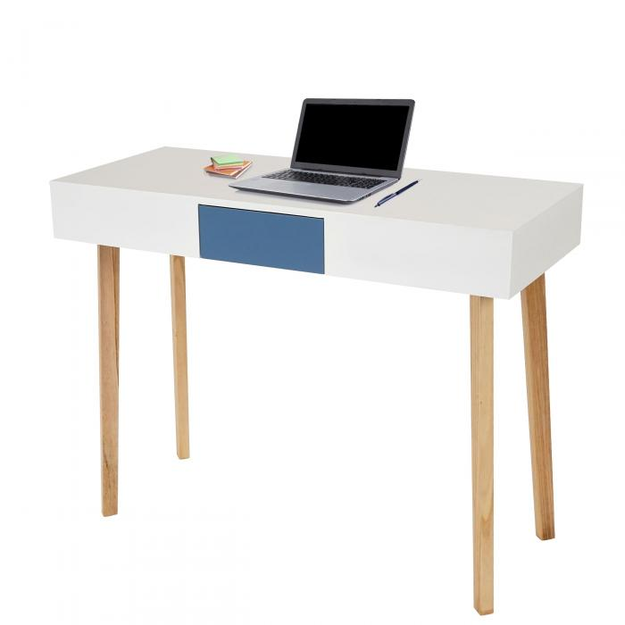 gro schreibtisch skandinavisches design ideen die besten wohnideen. Black Bedroom Furniture Sets. Home Design Ideas