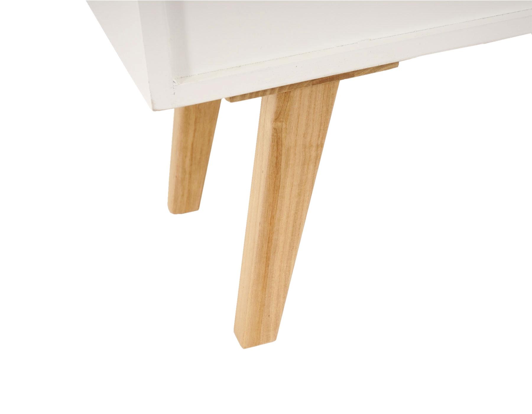 kommode malm t255 beistelltisch schrank retro design. Black Bedroom Furniture Sets. Home Design Ideas