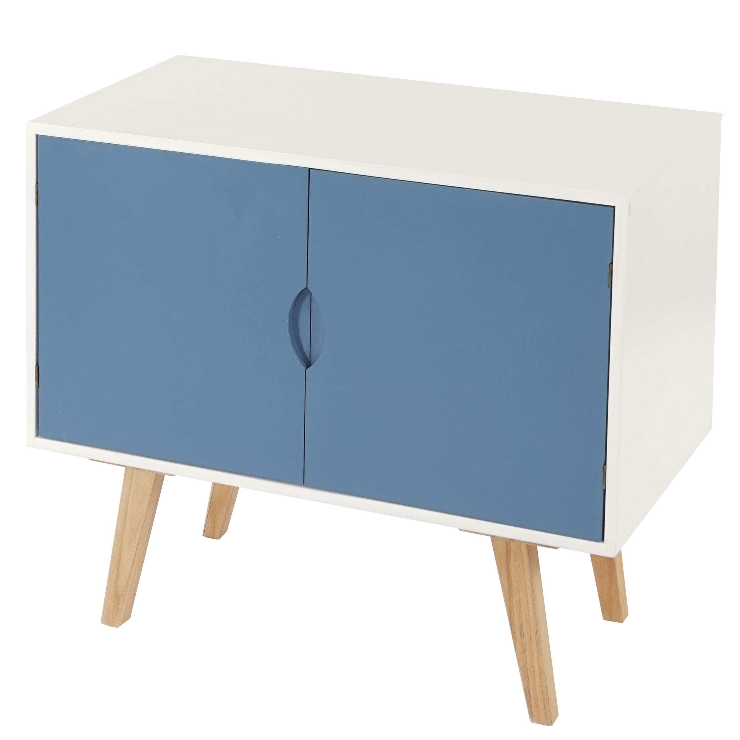 kommode vaasa t292 schrank sideboard retro design. Black Bedroom Furniture Sets. Home Design Ideas